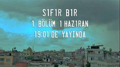 SIFIR BİR Dizi Adana İnternet Dizisi
