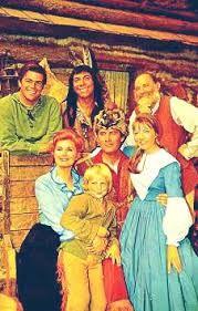 Daniel Boone TV series