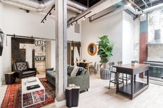 506 Lofts Nashville - for staying downtown