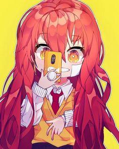 Cute Anime Character, Character Art, Character Design, Cute Kawaii Drawings, Anime Girl Drawings, Cute Art Styles, Cartoon Art Styles, Desenhos Gravity Falls, Cute Anime Chibi