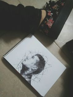 that's amazing I wish I could draw like that