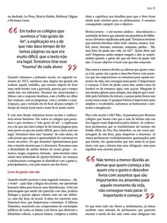 Superpedido magazine (3 pages, article) - Page 2 - May 2014