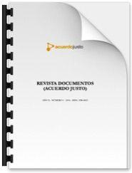 Revista Documentos: derecho, mediación, arbitraje. Edición semestral PDF - ePUB. Descarga gratuita.