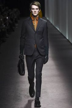 Canali, Look #10