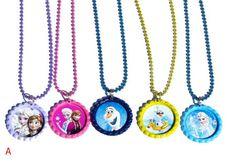Frozen Party Favor Necklaces  Set of 5 Girls par MagnoliaAlley