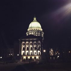 """13 Likes, 1 Comments - Rita Munn (@rmjohnson20) on Instagram: """"When you say Wisconsin, you've said it all."""""""