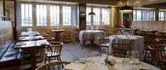 Butlers Wharf Chop House -British Restaurant  Bar near London Bridge SE1 http://www.chophouse-restaurant.co.uk/