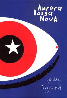 Aurora Bossa Nova, Arjan Hut Op boekpresentatie met handtekening en opdracht van dichter G21012017