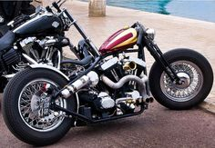 Harley Davidson Motorcycles -Style Your Ride Cafe Racer Helmet, Cafe Racer Girl, Cafe Racer Build, Cafe Racer Bikes, Cafe Racer Motorcycle, Motorcycle Style, Biker Style, Cafe Racers, Motorcycle Girls