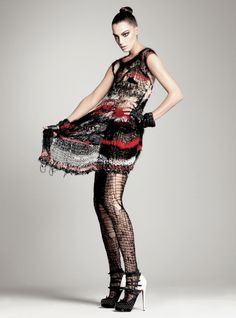 PUNK: Chaos to Couture at The Metropolitan Museum of Art