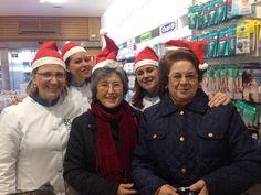 Feliz Navidad!!!!! Y gracias por visitarnos!!!!!