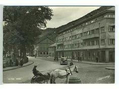 Voss 1950-tallet Normann
