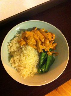 Cheap meals - Beef Stroganoff