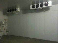 Refrigeration room  http://www.aboard.co.za/refrigeration.html