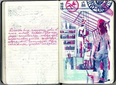 de vuelta con el cuaderno Cuader-nonsense Urumo 026