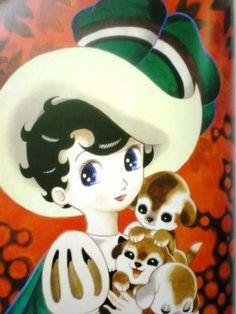 リボンの騎士 Ribon no kishi Classic Cartoons, Nostalgia, My Childhood Memories, Manga Games, Colorful Drawings, Anime Style, Cartoon Drawings, Little Pony, Comic Art