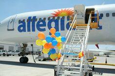 #balloons #allegiant #757