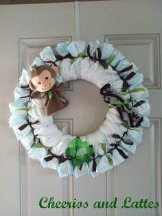 Spring is in full bloom and Summer's just around the corner! Our Easter Wreath has been on our front door way too long, so this weekend I made a fun, bright Spring/Summer Wreath to welcome the beginning of Summer! With smells of freshly cut grass and grills fired up around the neighborhood, days getting longer and [...]