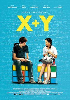 X + Y (2014)