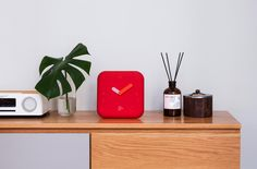 SWNA designs clock that doubles as an emergency kit