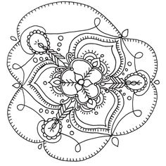 Free Downloadable Mandalas Coloring Pages >> http://www.diynetwork.com/how-to/make-and-decorate/crafts/2015-pictures/free-downloadable-adult-coloring-pages-