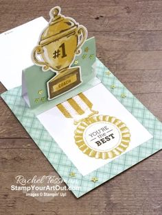 Rachel Tessman: Stamp Your Art Out!- August 2020 World's Greatest Paper Pumpkin Kit – four alternate full-size cards - 8/23/20. Spinner Card, Stampin Up Paper Pumpkin, Online Paper, Slider Cards, Pumpkin Cards, Window Cards, Fun Fold Cards, Coordinating Colors, Card Kit