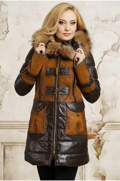 пальто из ткани комбинир с кожей: 22 тыс изображений найдено в Яндекс.Картинках