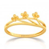 Malabar Gold Ring FRDZCAFLA313