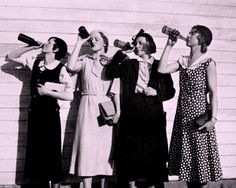 Women Are Taking Back Beer: an excellent primer on the history of women in beer and their re-entry into today's craft beer market.
