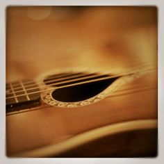Fender acoustic Guitar imthecoffeeman