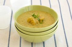 Sweet Plantain Soup Recipe