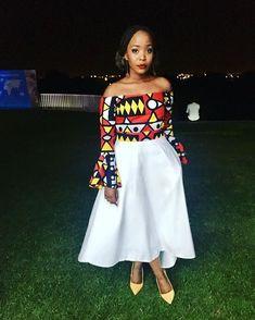"570 Likes, 1 Comments - Sugar Weddings & Parties (@sugarweddings) on Instagram: ""Love her style @fulu_mugovhani #sugarweddings"""