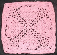 The Left Side of Crochet: Pammi's Passion