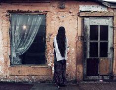 """""""Stigma"""" by Katarzyna Dybowska i Adam Lach"""