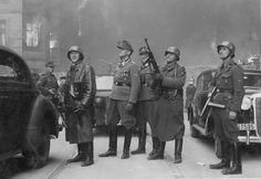 Ces photos mythiques qui ont marqué l'histoire – Aujourd'hui, l'enfant juif du ghetto de Varsovie.