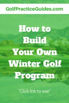 Click the link to read our golf article sharing some helpful golf tips to improve your game.. (golf drills, golf practice plan, golf swing tips, golf practice drills, golf chipping tips, golf putting tips, golf short game tips, golf mental game, golf course designs, golf accessories, golf instruction, golf training program, golf video lessons)