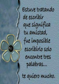 Frases Bonitas Para Facebook: Imagenes Con Bonitas Frases De Amistad