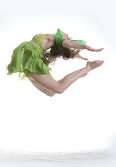 dance photos melbourne