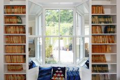 How to fake a bay window