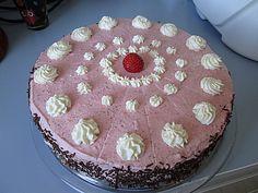 Erdbeer - Sahne - Torte, ein leckeres Rezept aus der Kategorie Torten. Bewertungen: 11. Durchschnitt: Ø 4,2.