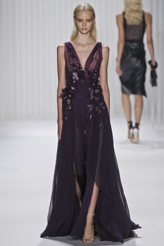 J. MENDEL WOMEN'S SPRING SUMMER 2013 – NEW YORK FASHION WEEK | The Curiously Creative Chirag H Patel