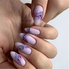 36 Amazing Natural Short Almond Nails Design for Fall Nails - Pretty Nails - Hybrid Electric . - 36 Amazing Natural Short Almond Nails Design For Fall Nails – Pretty Nails – Hybrid Electronics - Best Acrylic Nails, Acrylic Nail Designs, Fall Nail Designs, Popular Nail Designs, Natural Nail Designs, Elegant Nail Designs, Natural Design, Creative Nail Designs, Pretty Nail Designs