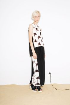 Cut25 by Yigal Azrouel Ready To Wear Spring Summer - NOWFASHION