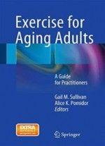 Ejercicio para el envejecimiento de Adultos: Una guía para los profesionales