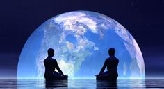 Meditation for Inner and Outer Peace