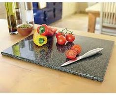 Large Black Kitchen Granite Speckled Stone Cutting Chopping Board Worktop Saver for sale online Wooden Chopping Boards, Best Cutting Board, Plastic Cutting Board, Cutting Boards, Kitchen Tops, Granite Kitchen, Black Kitchens, Custom Woodworking, Granite