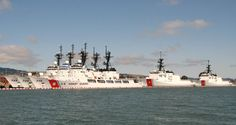 Coast Guard needs newer cutters