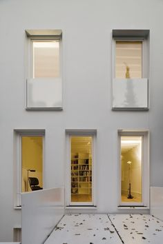 House of Janelas Verdes . Pedro Domingos Arquitectos
