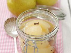 Birnenkompott ist ein Rezept mit frischen Zutaten aus der Kategorie Kompott. Probieren Sie dieses und weitere Rezepte von EAT SMARTER!