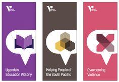 Hyperakt » Work » UNICEF » Voices of Youth